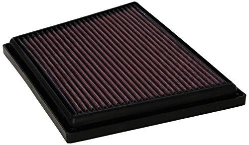 K&N 33-3025 Replacement Air Filter