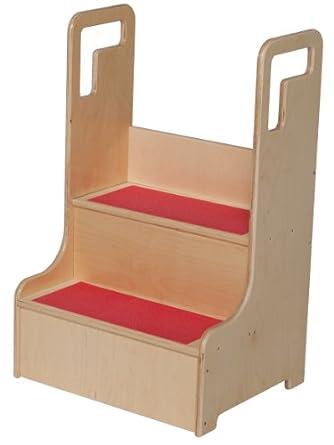Amazon Com Wood Designs Wd21200 Step Up N Wash 28 X 18 X