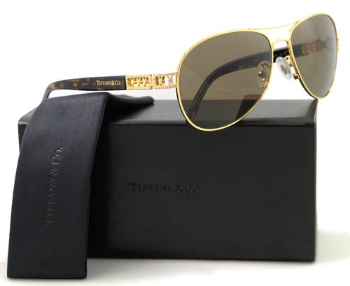 TIFFANY 3007B color 60023G Sunglasses