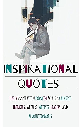 Inspirational Quotes by JR Penman  ebook deal