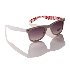 Stoln Women Sunglasses 23037 WHITE