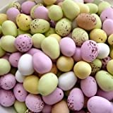 Twists Milk Chocolate Mini Eggs Pick N Mix - 500 Gram
