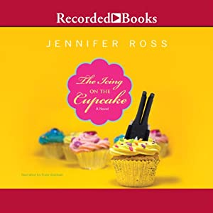 The Icing on the Cupcake Audiobook