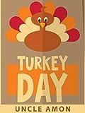 Children s Book: Turkey Day: Thanksgiving Stories for Kids + Thanksgiving Jokes (Thanksgiving Stories for Children)