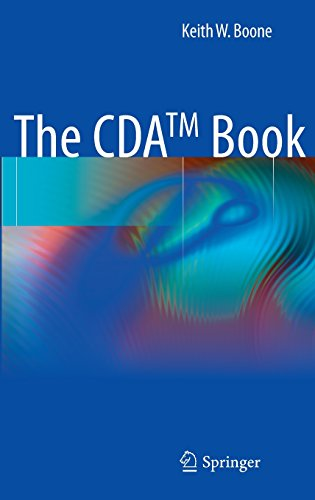 The CDA TM book