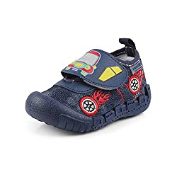 Kittens Boys Navy Espadrilles