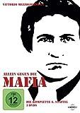 Allein gegen die Mafia 6 [3 DVDs] title=