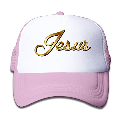 girl-jesus-adjustable-snapback-mesh-cap-pink-one-size