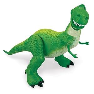 Disney Pixar Toy Story 3 Rex