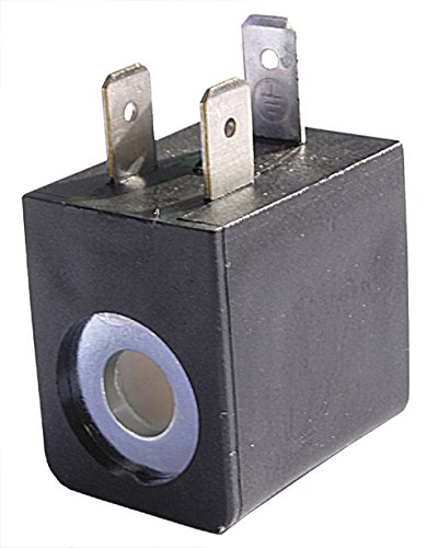 b16-00441-viking-range-22-mm-coils-plugs-plug-with-led-protection-24v-ac-dc