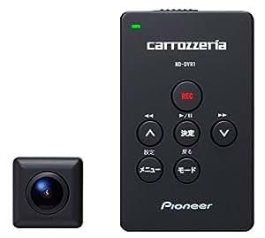 Pioneer(パイオニア) カロッツェリア ドライブレコーダー  ND-DVR1