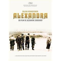 Alexandra - Alexandre Sokourov