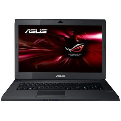 ASUS G73JH-RBBX05  Notebook PC - Black