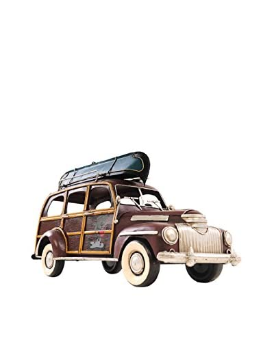 Old Modern Handicrafts, Inc. 1947 Chevrolet Suburban Model