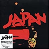 Adolescent Sex by Japan