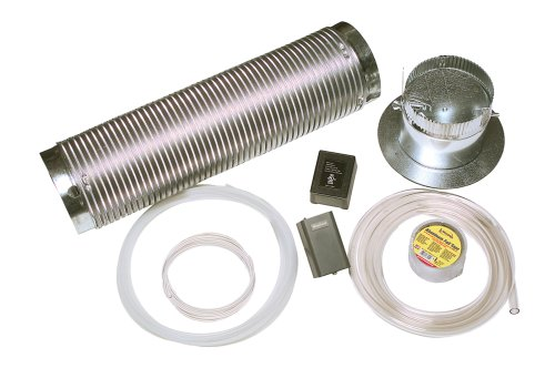 Honeywell 32005847-001 Installation Kit, Bypass - 1