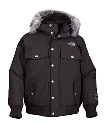 The North Face Boys Gotham Jacket by The North Face