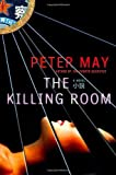 img - for By Peter May The Killing Room (1st First Edition) [Hardcover] book / textbook / text book
