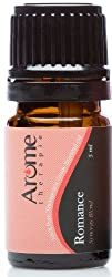 Romance Blend- 100 Certified Pure Therapeutic Grade Aromatherapy