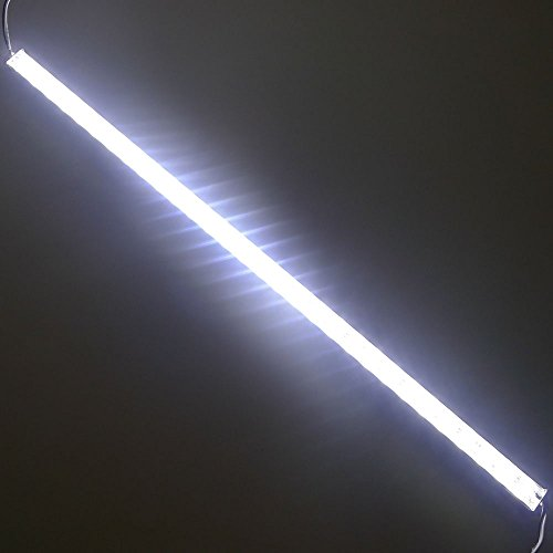 Solarmax 20 T5 Aquarium Tank Strip Light Fixture 120: LEDENET 20 6500K-7000K White Supper Bright 30LEDs 5050