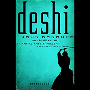 Deshi Audiobook