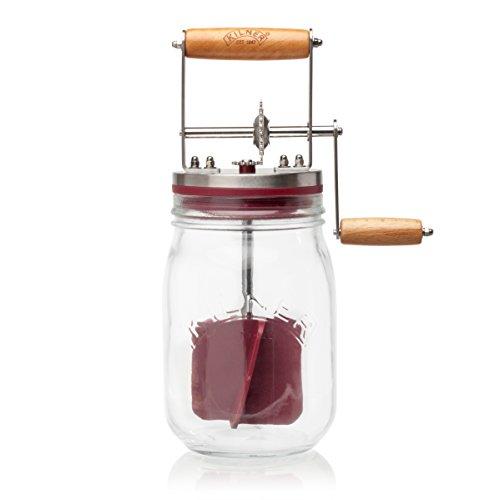 Kilner Butter Churn, 28-Fluid Ounce Capacity (Butter Churn Jar compare prices)