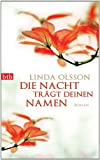 img - for Die Nacht tr gt deinen Namen: Roman (German Edition) book / textbook / text book