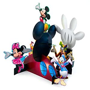Amazon.com: Party Supplies - Mickey Mouse Clubhouse