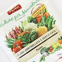 ロッリパーレン 冷凍15種の野菜ミックス 450g