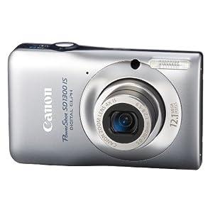 Best Canon PowerShot Digital Camera