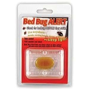 Bed bug alert