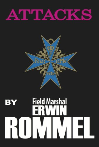 Rommel infanterie greift an
