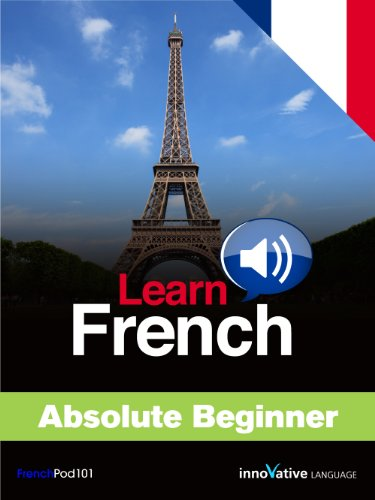 Learn French - Innovative Language Absolute Beginner - Audio Course for Mac [Download]