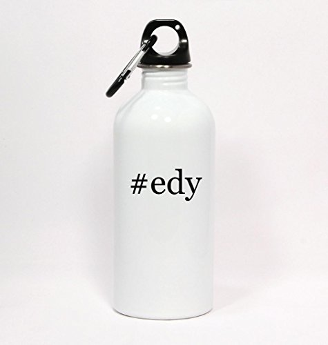 edy-hashtag-white-water-bottle-with-carabiner-20oz