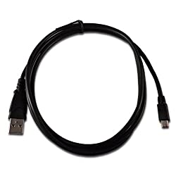 Polaroid i1236 USB Cable - USB Computer Cord for i1236