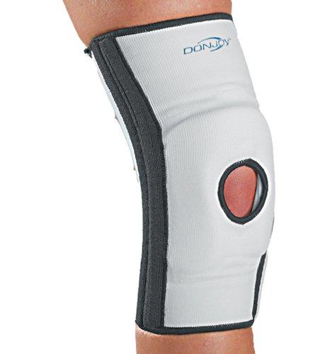 Donjoy Cartilage Knee Sleeve Brace - Xx-Large