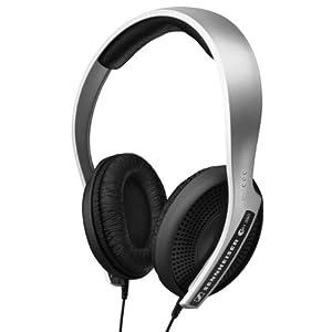 森海塞尔 Sennheiser 高保真头戴耳机 HD203