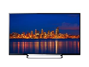 Sony KDL-50R550A 50-Inch 120Hz 1080p LED HDTV (Black)