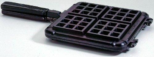 BELGIUM WAFFLER - waffle maker - by Nordic Ware