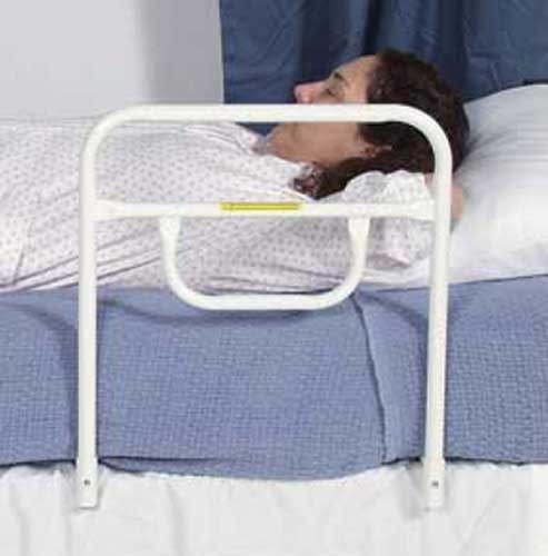 Home Bed Rail For Electric Bed - Single - 30 L X 20 H