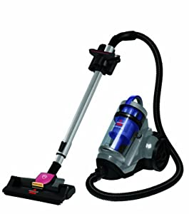 Vacuums & Floorcare Reviews: Buying Guide of Bissell 4124E ...
