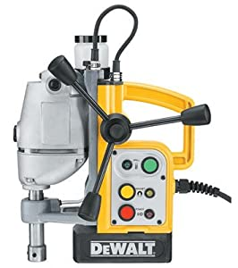 DEWALT DW151 Heavy-Duty 6 Amp 1/2-Inch Magnetic Drill Press