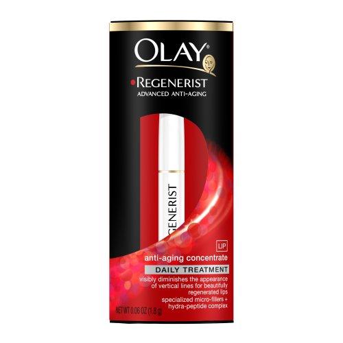 Galleon - Olay Regenerist Anti-Aging Lip Treatment 0.06 Ounce