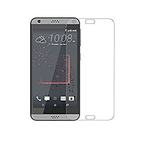 Azzil Tempered Glass 2.5 Curve Screen Protector For HTC Desire 530