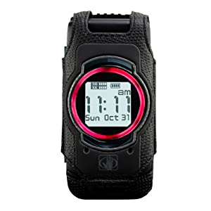 Body Glove Casio Ravine 2 Glove Cell Phone Case with Clip Black
