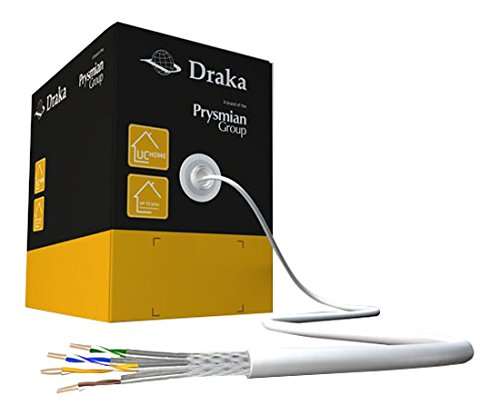 draka-60032039-cat-7-cable-de-pose-uchome-ss26-s-ftp-pimf-blanc-100-m
