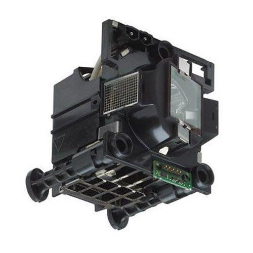 Alda PQ® - Originale lampada proiettore / ricambio per PROJECTIONDESIGN AVIELO OPTIX 1080 proiettori, lampada originale con PRO-G6s custodia / alloggiamento