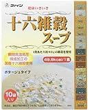 十六雑穀スープ 130g(13g×10包)
