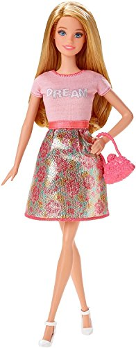Barbie CLN60 - Dream Pink Fashionista