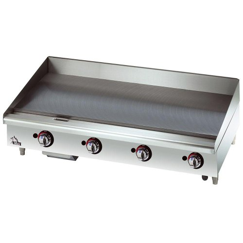 Star 848Tschsa - 48-Inch Ultra-Max Countertop Gas Griddle